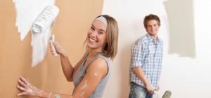 10 cách khử mùi sơn nhà mới bằng nguyên liệu thiên nhiên hiệu quả