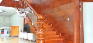 Mách bạn cách pha sơn giả gỗ chuẩn đẹp trong 1 phút 30 giây!