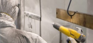 Những điều cần lưu ý khi thực hiện cách phun sơn đẹp đúng kỹ thuật