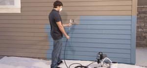 Hướng dẫn cách sử dụng máy phun sơn chuẩn không cần chỉnh!