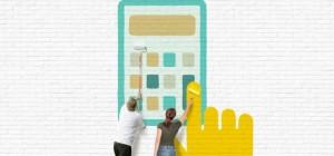 Cách tính diện tích sơn nhà chuẩn 100% giúp tiết kiệm sơn hiệu quả