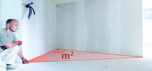Học ngay cách tính diện tích sơn nhà đơn giản, chính xác nhất
