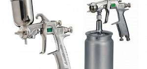 Khám phá cấu tạo súng phun sơn để có thao tác máy chuẩn nhất