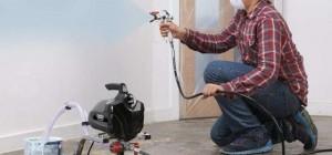 Giá súng phun sơn tĩnh điện có quyết định nên chất lượng của chúng?