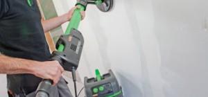 Bạn đã hiểu rõ về công dụng và chức năng của máy chà nhám hơi?