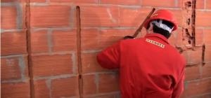 Những lưu ý khi chọn mua máy đục rãnh tường đi dây điện