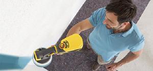 Loại máy phun sơn cầm tay dùng điện nào đang làm mưa làm gió trên thị trường?