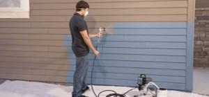 Súng phun sơn cầm tay giá rẻ - Trợ thủ đắc lực cho công việc phun sơn trang trí