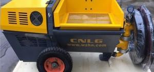 Cùng tìm hiểu về máy phun vữa trát tường - dụng cụ tuyệt vời dành cho dân xây dựng!!