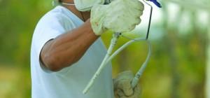 Máy phun sơn dầu – Dòng sản phẩm được sử dụng phổ biến hiện nay