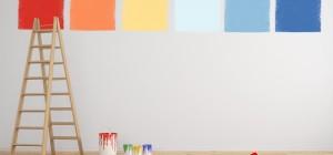 Nắm rõ quy trình sơn nhà đúng kỹ thuật để có một ngôi nhà hoàn hảo