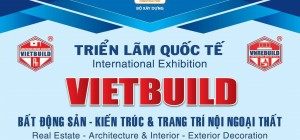 Thư Mời Tham Quan Triển Lãm Quốc Tế VietBuild 15/3/2017