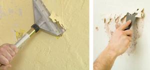 Tìm hiểu cách loại bỏ lớp sơn cũ nhanh gọn cho lớp sơn mới lên màu đẹp, mịn