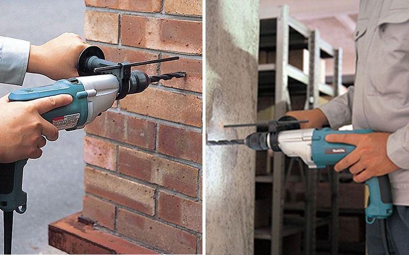 những tính năng ưu việt của máy đục rãnh tường