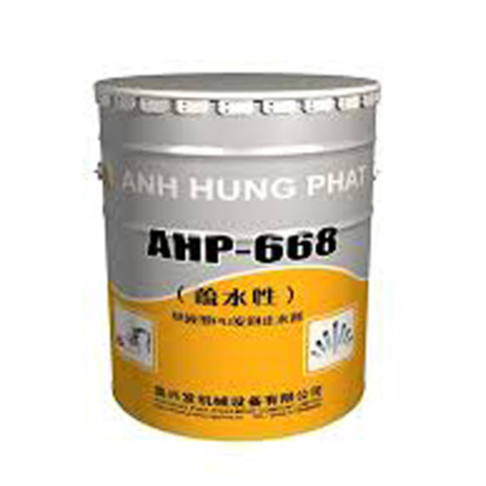 Đặc tính và ưu điểm nổi bật của Keo PU chống thấm AHP-668