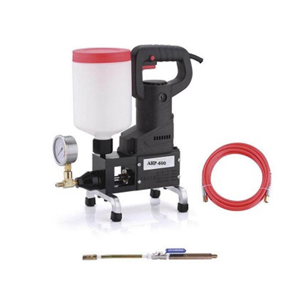 Sản phẩm máy bơm keo PU-EPOXY AHP-600 xuất xứ từ Đài Loan