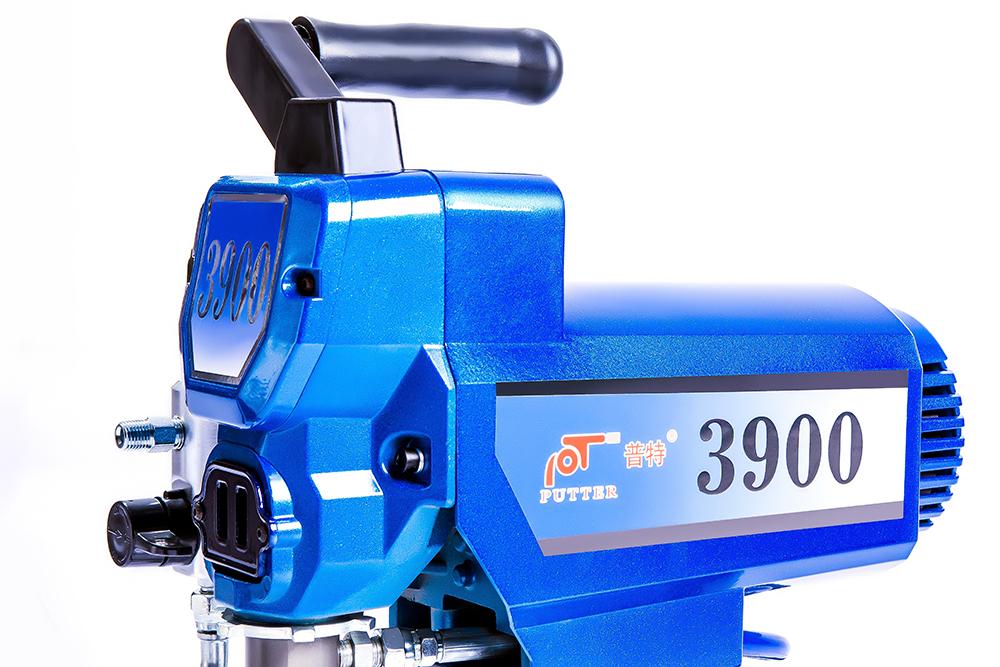 AHP-3900 có công suất hoạt động mạnh mẽ, tính năng vượt trội