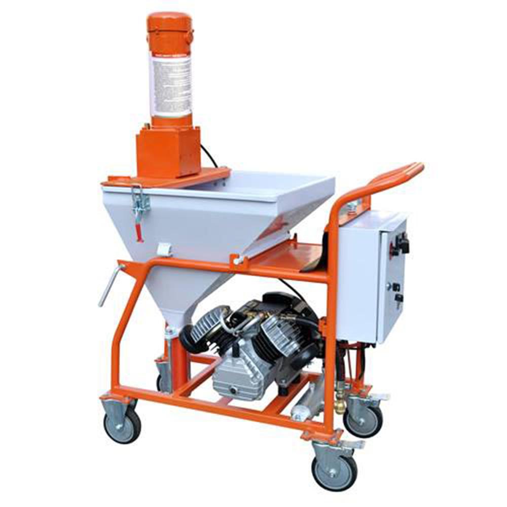 La thiết bị hoàn hảo thích hợp với nhiều công trình và mang lại hiệu quả cao.